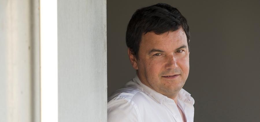 Thomas Piketty : « Le mouvement historique vers l'égalité peut reprendre son cours »