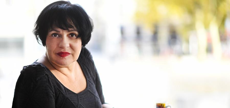 Isabelle Rabineau, Poupée punk du livre