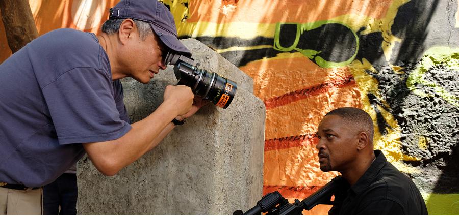 Ang Lee : « Garder l'émotion en élargissant mon champ d'expérimentation »