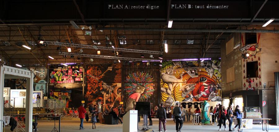 La Métropole se lance dans l'urbanisme transitoire