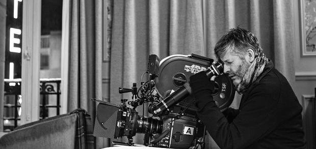 Christophe Honoré : « je ne suis pas sorti de ma chambre d'adolescent »
