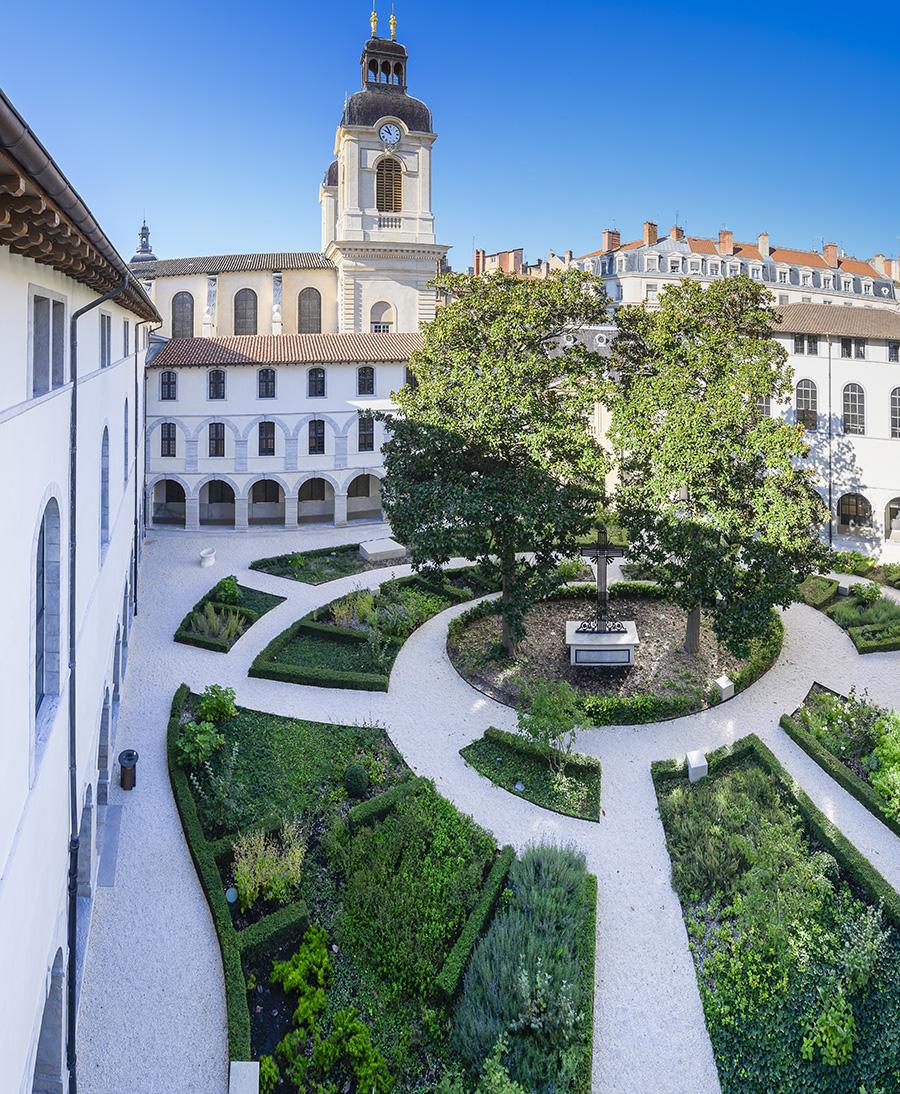 Cité Internationale de la Gastronomie : ouverture le 19 octobre