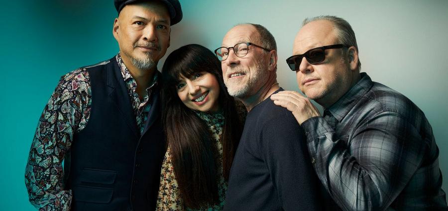 Le Doolittle des Pixies est grand