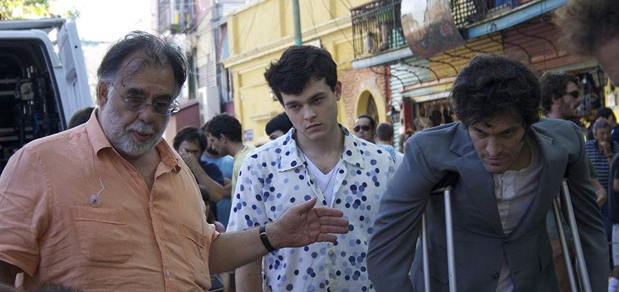Coppola : le Parrain, dernière époque