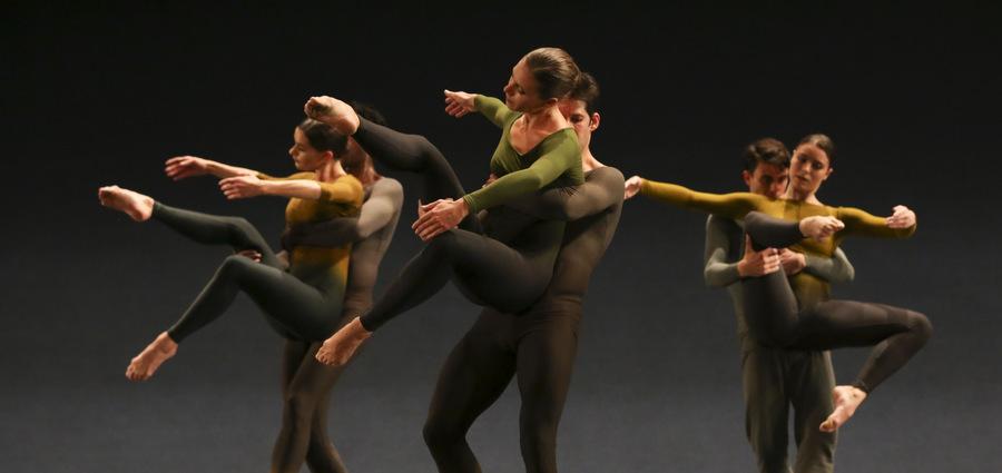 Ballet: un Pock et deux Cunni