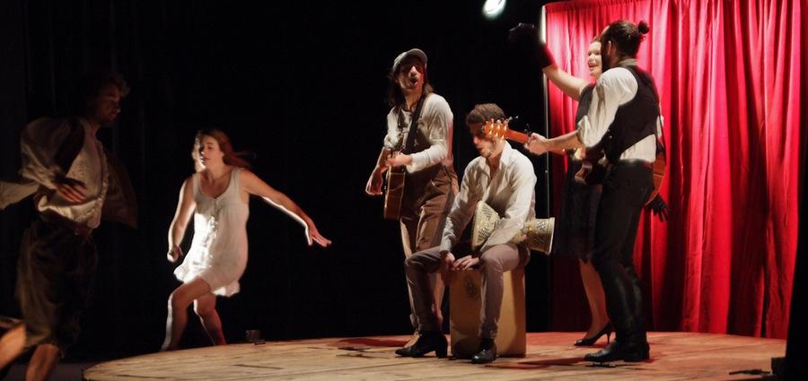 Le Festival d'humour et de création de Villard-de-Lans ? « L'histoire d'un groupe de copains » qui dure depuis 30 ans !