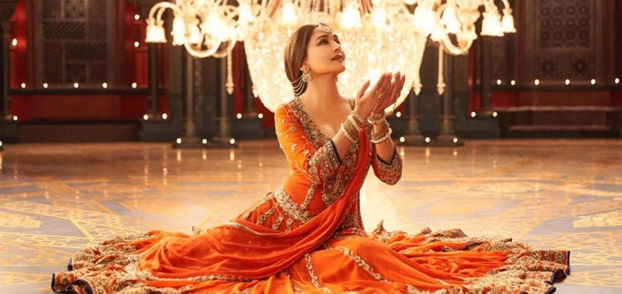 Toutes les couleurs de l'Inde avec le Grenoble Indian Film Festival