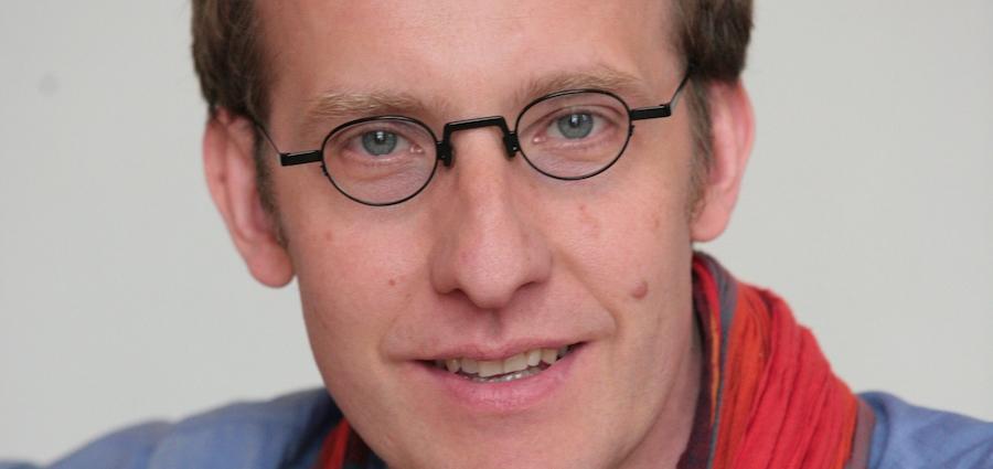 Richard Brunel est le nouveau directeur de l'Opéra de Lyon