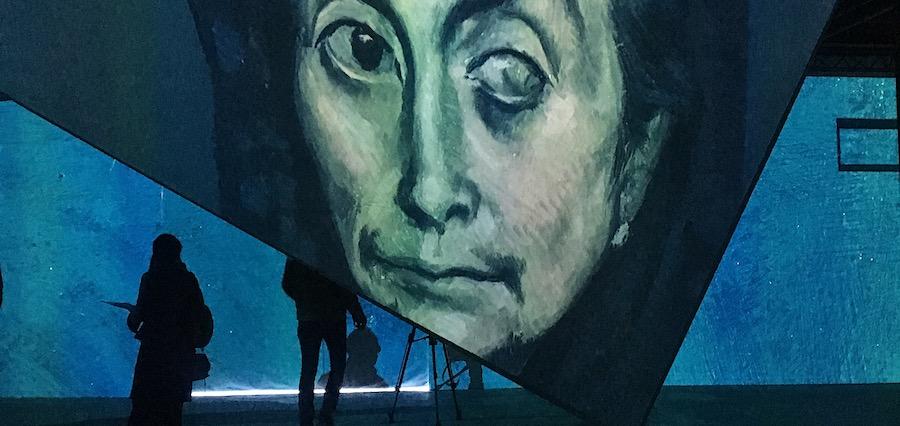 Picasso, en vrac