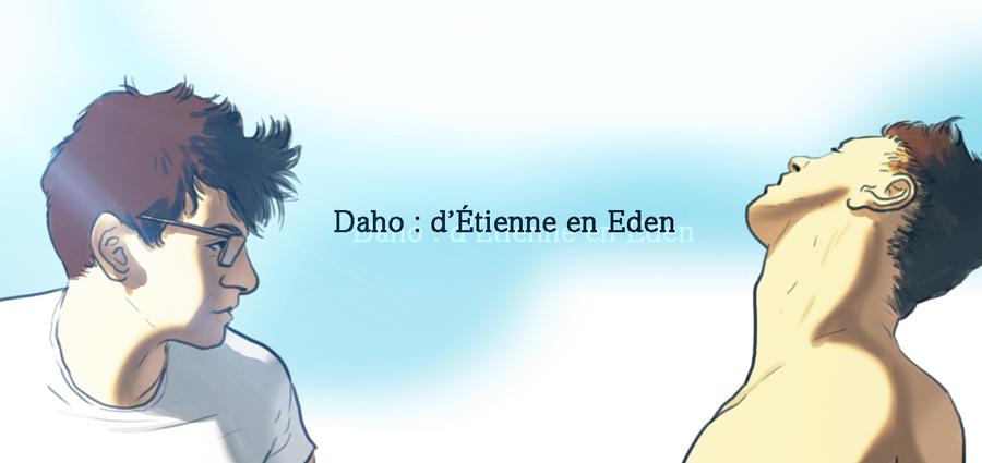 Daho : d'Etienne en Eden