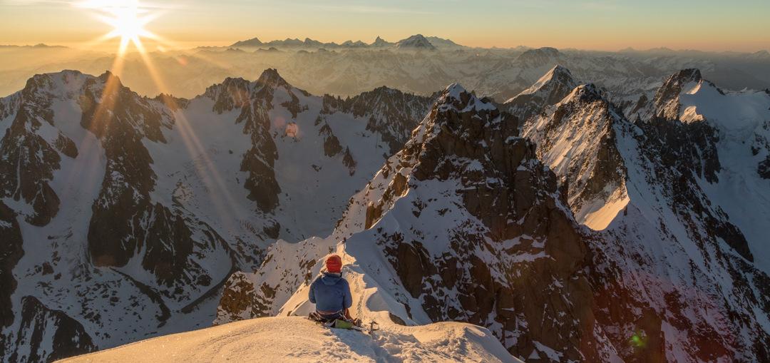 Rencontres Ciné Montagne : les arts aux sommets