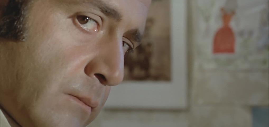 Jean Yanne, le subversif