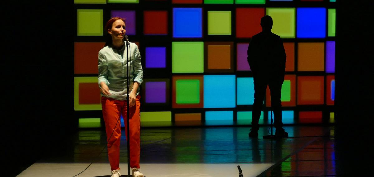 Le mois Ramond au Théâtre de l'Élysée