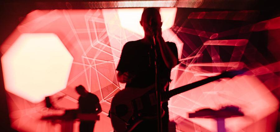 Thom Yorke aux Nuits de Fourvière