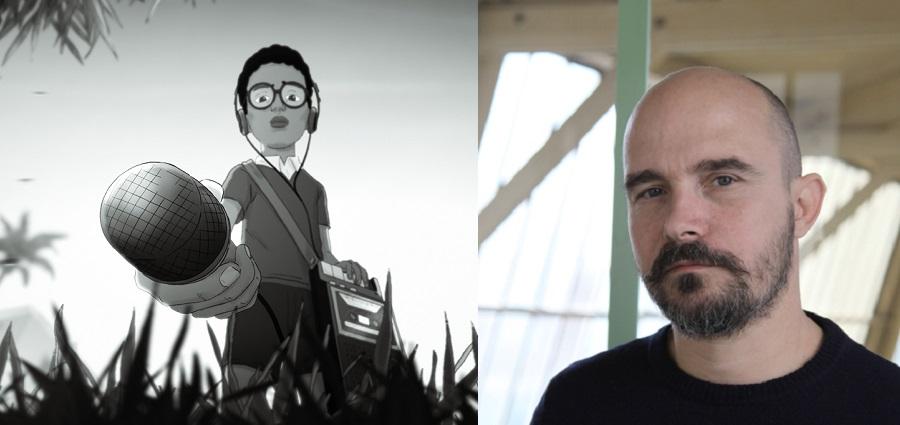 Jérémy Clapin : « J'ai dû détruire le roman pour construire le film »