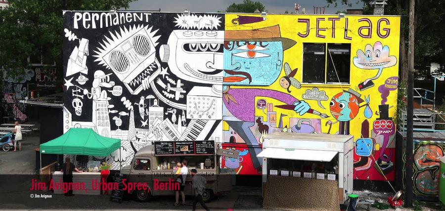 Le souffle de Berlin au Lavoir Public