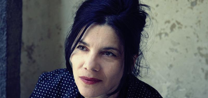 Brigitte Giraud : rouvrir l'horizon