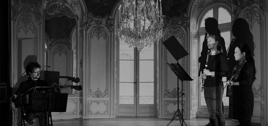Hypotyposis, une balade sonore et visuelle dans l'art baroque