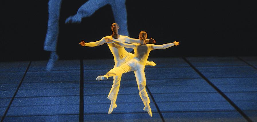 La danse et ses doubles