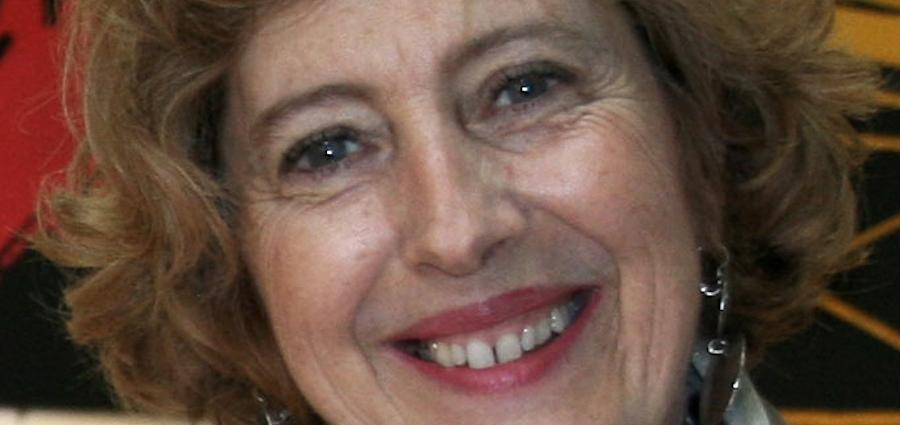 Catherine Dérioz nommée Chevalier de l'Ordre des Arts et des Lettres