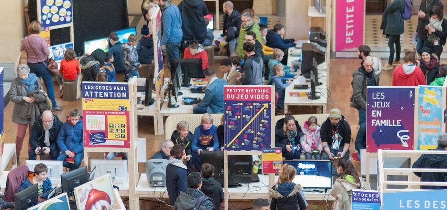 Dorie Bruyas : « l'éducation devient une expérience interactive »