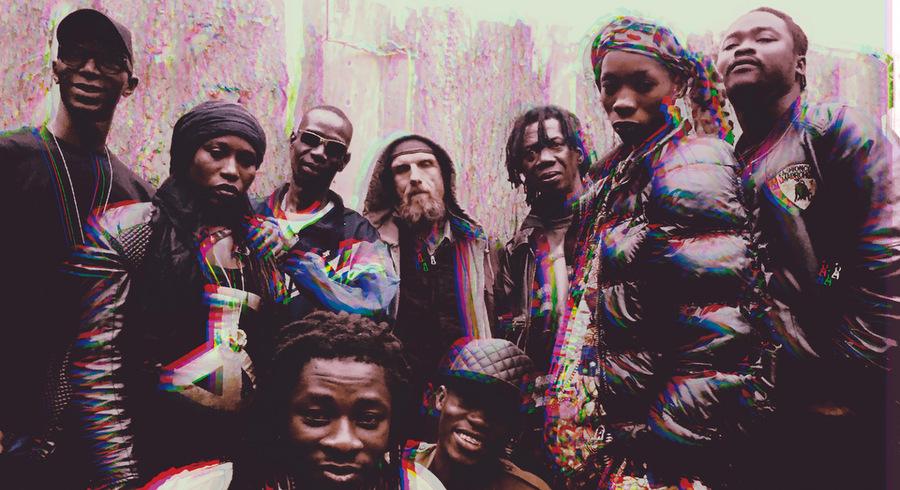 Ndagga Rhythm Force : pour l'amour des rythmes
