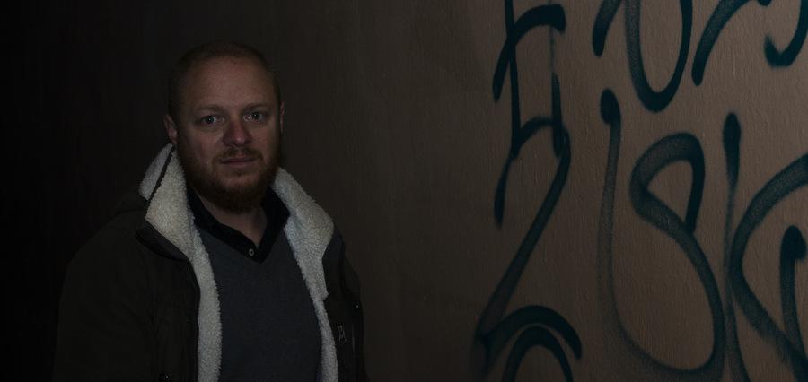 Karim Kal, cap au noir