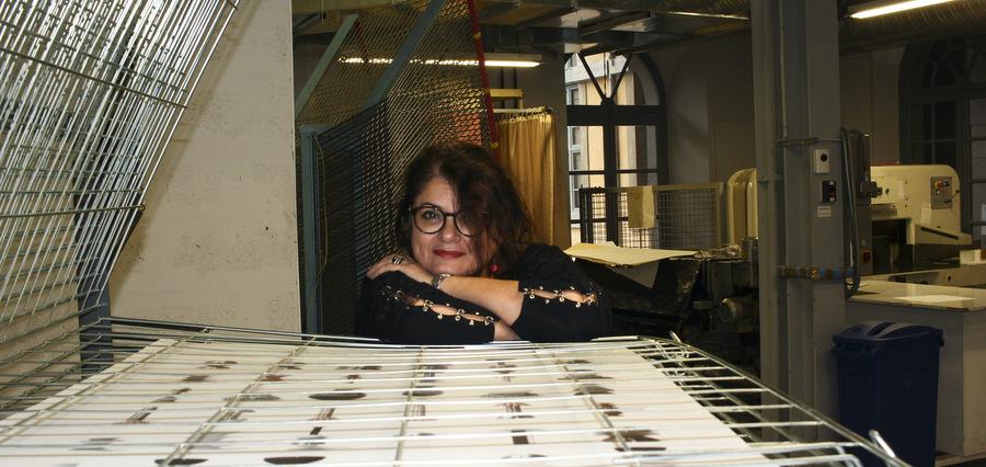 Estelle Pagès : «ne pas rester un lieu confidentiel»