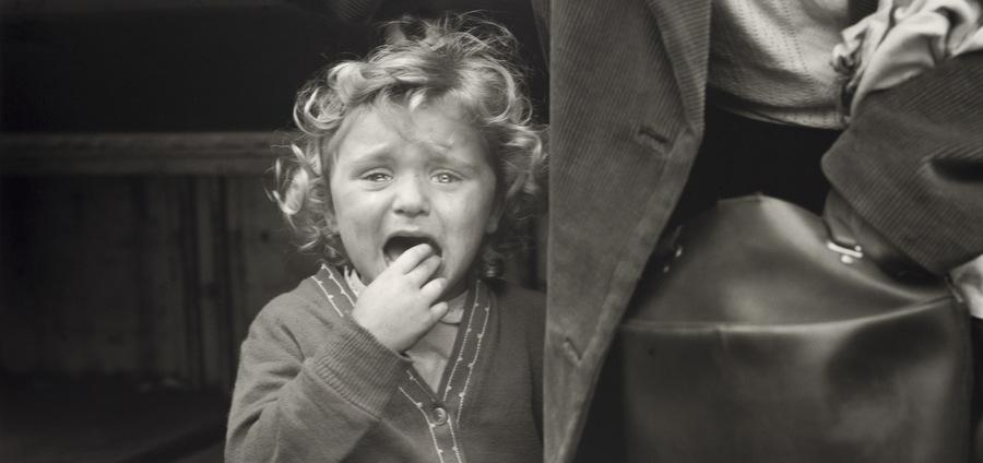 Vivian Maier, cette illustre inconnue