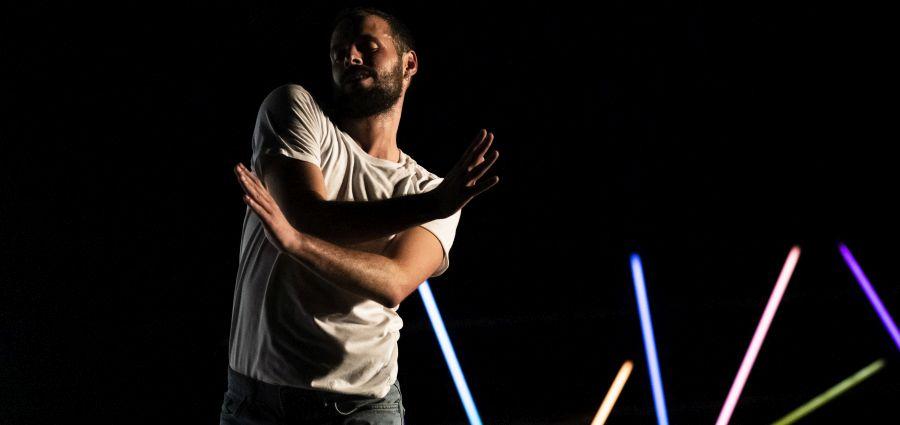Danse : la Rampe s'est engagée avec le Collectif ÈS
