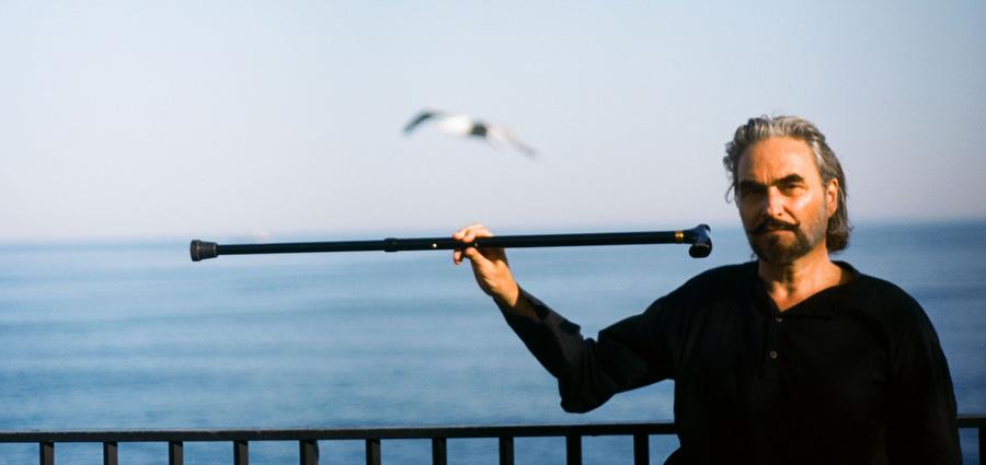 Stephan Eicher : sans toit ni loi