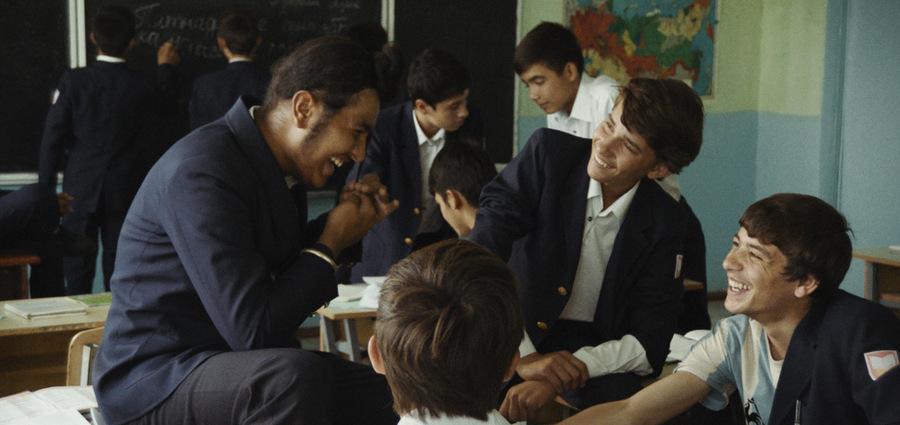 Kids of Kabul :