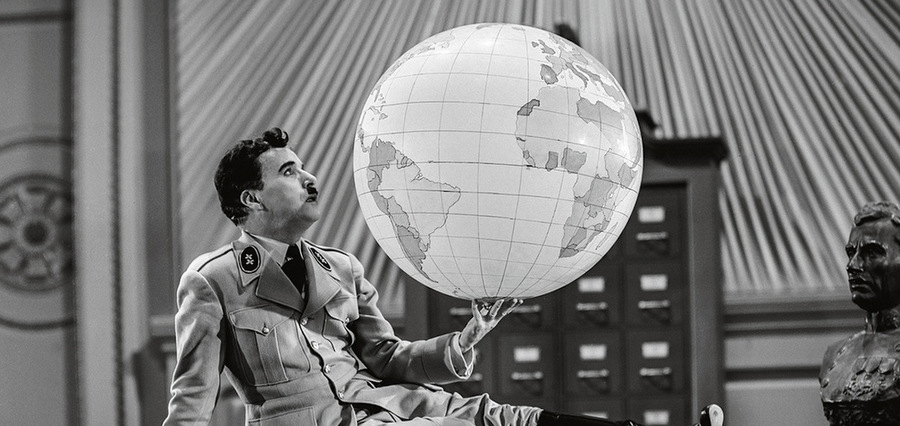 Chaplin fête Noël dans les salles du GRAC