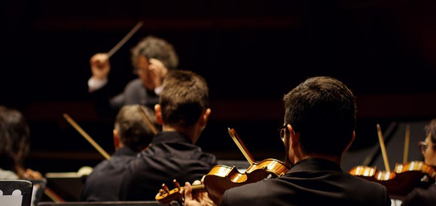 Orchestre universitaire de Grenoble : sur des airs connus…