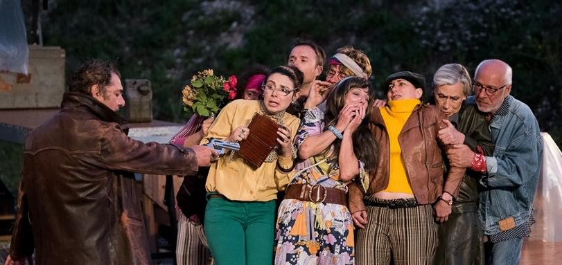 Coup de théâtre : un festival 100 % amateur à Tullins
