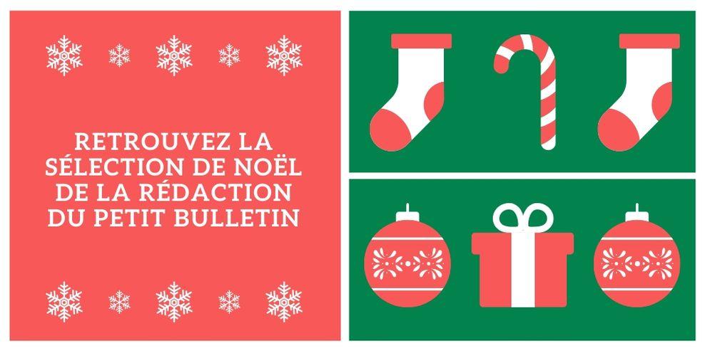 La hotte du Petit Bulletin pour Noël 2019