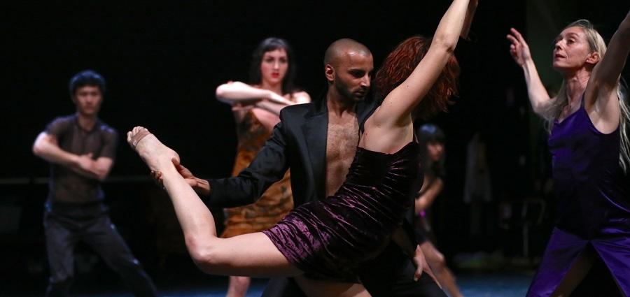 Danse : nos huit coups de cœur de la saison