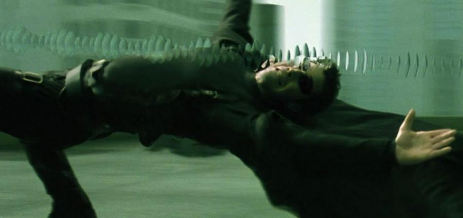 Nuit Matrix et les Sœurs Wachowski
