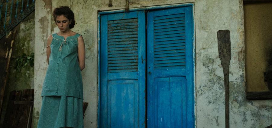 La Vie invisible d'Euridice Gusmao : Les sœurs cachées