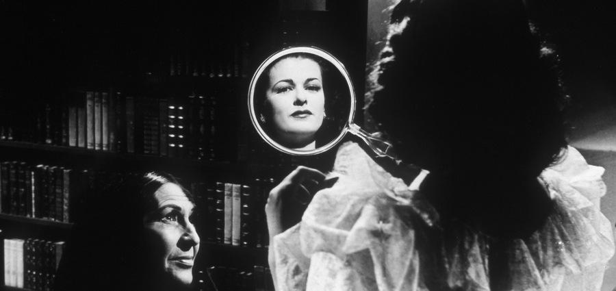 Joan Bennett, actrice pour Fritz Lang