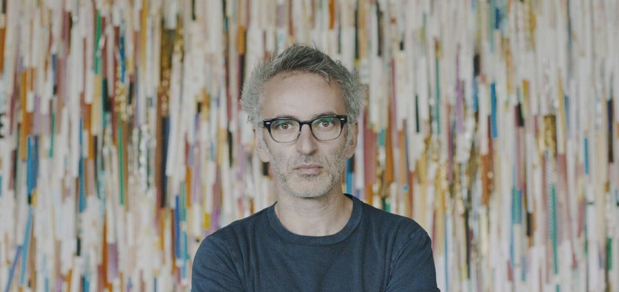 Vincent Delerm présente son documentaire