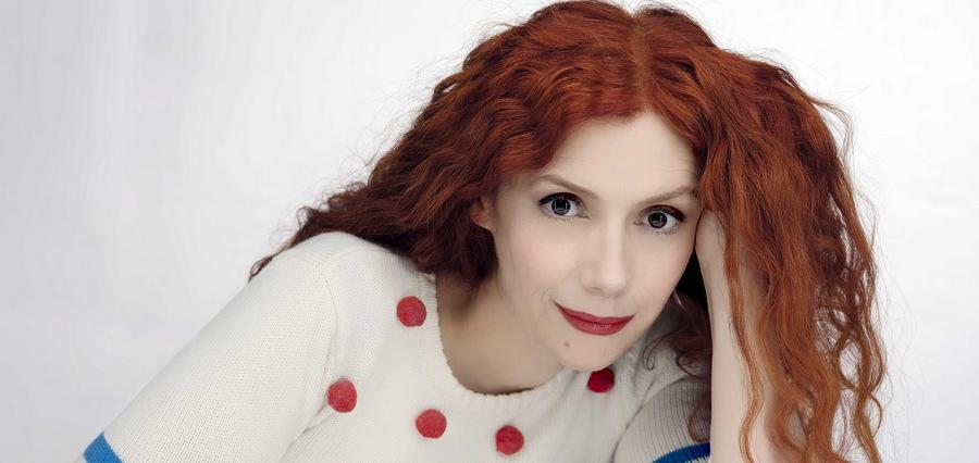 Patricia Petibon : « le récital, espace de liberté»