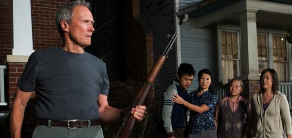 Un mois avec Clint Eastwood