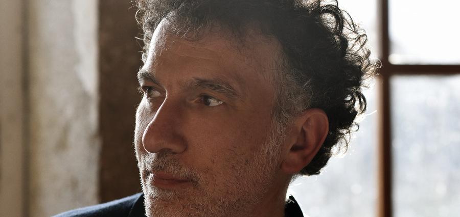 Fabio Viscogliosi : où est Harpo ?