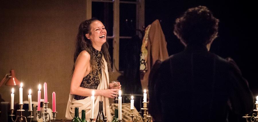 Julie Deliquet : le théâtre, hors caméra
