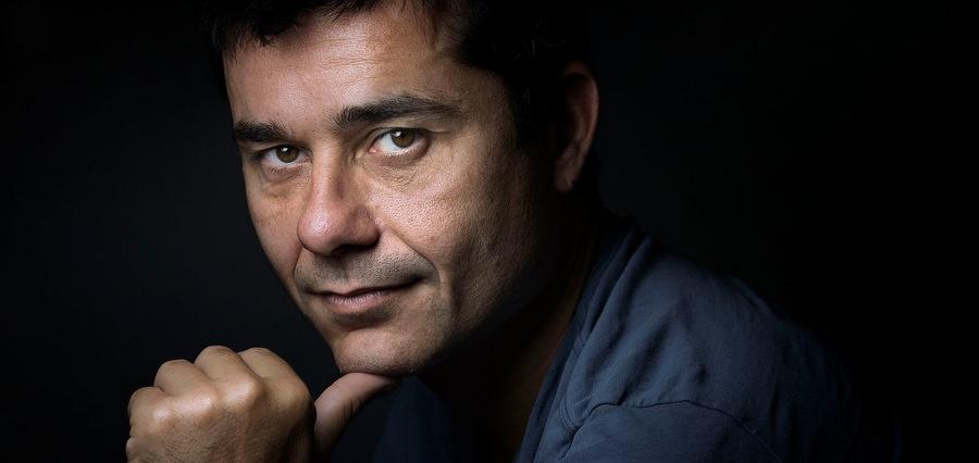 Laurent Binet : « une autre mondialisation était possible »