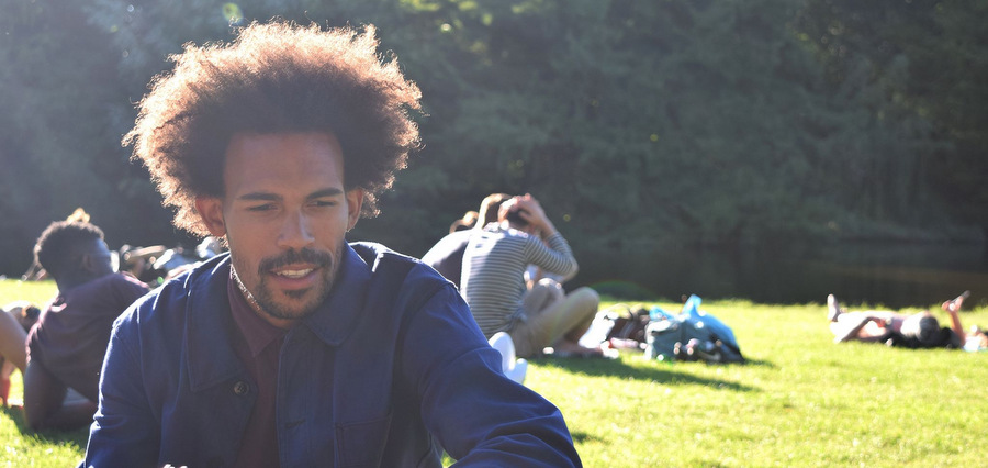 Jean-Charles Mbotti Malolo : Beau(x) geste(s)