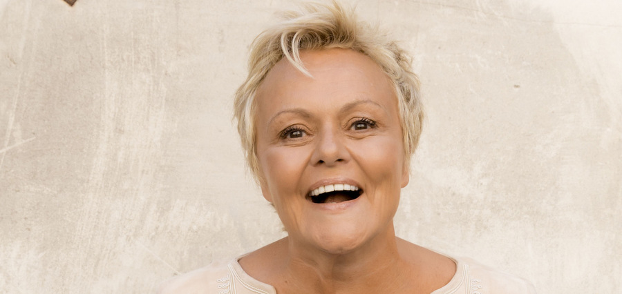 Muriel Robin : on ne demande qu'à en rire encore