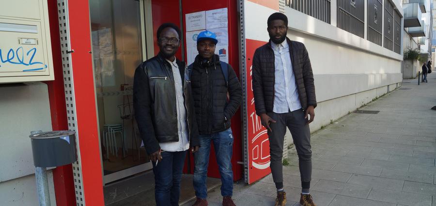 Un open mic pour le Patio solidaire
