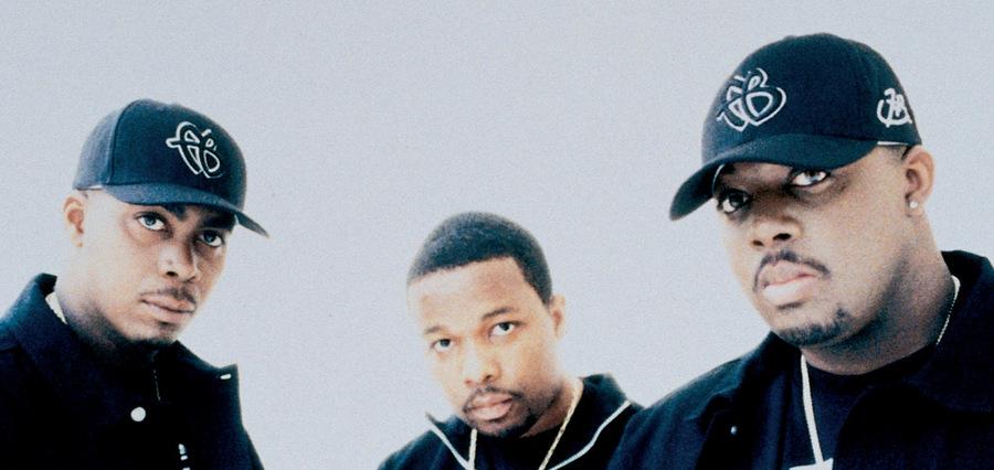EPMD, le rap d'avant